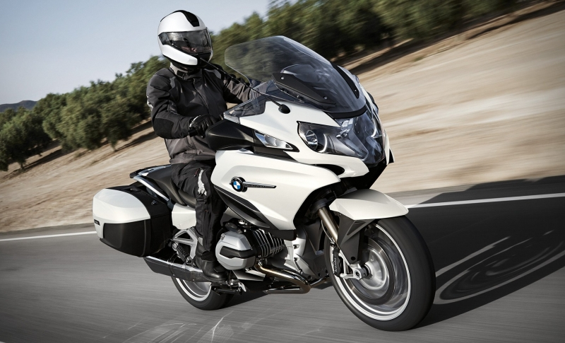 BMW R 1200 RT HM